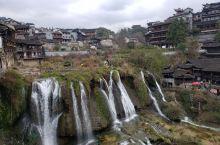 芙蓉镇,一座挂在瀑布上的古镇,有着深厚的文化底蕴,值得一来。