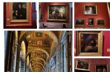 历史与艺术的殿堂 冬宫博物馆是世界上最大的博物馆之一,与巴黎的卢浮宫、伦敦大英博物馆、纽约大都会博物