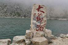 去了青藏高原以东中国大陆最高峰秦岭主峰太白山,也去了中国最高的三个高山湖泊大爷海二爷海三爷海。
