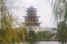 湖北省麻城市的考感乡文化公园,足个既有人文景观,又有自然风光的地方。