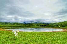 《爱在理塘,徒步仙境!》 格聂神山,位于四川理塘县, 四川第三高山,康南第一峰, 胜乐金刚的八大金刚