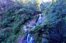 遂昌神龙谷,国家级森林公园,洗肺好地方。  景区山峰连绵,地势险峻,深谷幽幽,绝壁飞瀑,代表性景色当