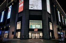 """武汉出差到长沙,继续找位置开店。 今天来到一个奇葩物业""""喜盈门范城"""",到了目的地,大转角竟然不是商场"""
