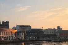 门司港海峡广场
