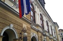 斯洛文尼亚首都卢布尔雅那 跟绕口令似的