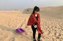 私藏景点-宝古图沙漠