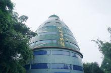 眉山的中国竹编艺术博物馆 速来打卡 寻找奇妙的魔幻竹编世界