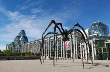 十点钟开门,游客很少,要买门票的,这点加拿大不如美国豪气,看看华盛顿各种国家博物馆都是免费的。有纪念