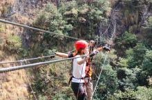 大觉山攀岩体验  打卡人生第一次飞拉达 人生总有许多第一次,这次攀岩体验可以说是突如其来。  地址:
