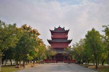 清江浦,这里风景美好如画,绿色生态环境景区,有优美动听的鸟语,点赞!