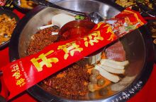 前阵子去北京玩发现这里好多家谭鸭血火锅,但自己吃火锅有点寂寞。回来厦门后发现也开了谭鸭血,立马约上小