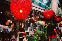 深圳华侨城创意文化园  一个充满活力有浪漫美丽的文化产业园,无论是闲逛还是约会,或者摄影段视频,都非