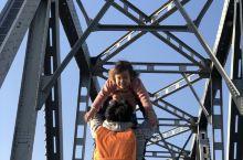 情怀之行— 今天我们也家住松花江上/  滨洲线哈尔滨松花江大桥(即原中东铁路第一松花江大桥)是松花江