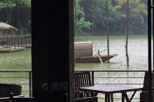 成都周边游|新晋网红打卡地|山谷湖泊里餐厅  ·  成都探店|第5家餐厅 烟波里中餐厅  (成都下午