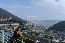 甘川文化村   私藏多处小众拍照打卡点  甘川村是釜山最著名的景点之一,没来甘川村就等于白来釜山。我