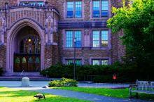 """去美国找李小龙读过的大学,别跑错了地方   说起 """"华盛顿"""",是人名,总统名,首都名,"""