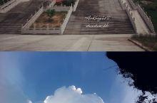 2014年8月2日 安康周末游-南宫山 八月份的西安就和小火炉一样,周末烤的人就想在家空调、WiFi