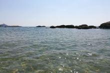 淇水湾海滩。