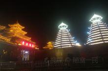 驱车一天,广州-广西-贵州,到黎平侗寨,景色不错。