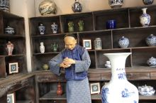 乾隆年间展馆,带你领略乾隆时期的风貌。乾隆6次下江南,6上宝华山。位于千华古村。