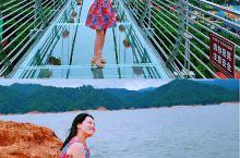 超美的湖!惊险的玻璃桥!广东河源2天1夜旅行攻略!  上一次来河源,几年前的事了。现在河源的景点美得