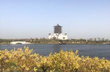 徂徕山汶河湿地公园