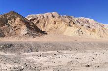 死亡谷国家公园·加利福尼亚州