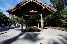 日本伊势神宫