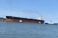 胶漂油轮运输