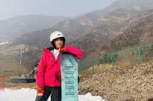 京郊冬日限定石京龙滑雪场2019第一滑~  冬天当然少不了滑冰滑雪的冬季限定活动,赶上石京龙滑雪场的