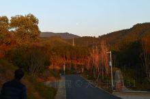 杨万里家乡江西吉水县城东,有一风景怡人的杨万里公园,期待您的光临,先带您领略一下秋季风光!