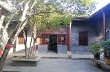 鄂豫皖首府博物馆5