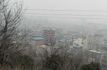 第一次来三门峡,高阳山温泉国际度假区,我们一行八人经朋友介绍从上海来,老板很好,到火车站接我们。入住