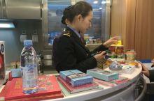 乘坐京呼高铁首趟列车