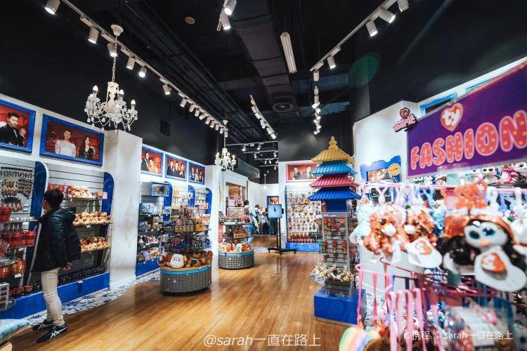 Madame Tussauds Shanghai4