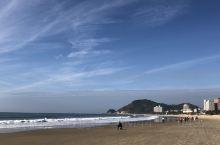 很晒,但是还是很漂亮,一如既往的喜欢大海