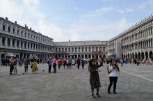 意大利·欧洲  —威尼斯之旅实录:          威尼斯:意大利东北部城市,位于亚得里亚海威尼斯