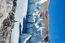 40冰川,其实本名叫做措嘉冰川,因为毗邻中国与不丹边界的第40号界碑,大家感觉比较好记,久而久之的户