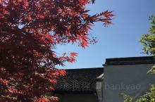 住在南浔古镇里面的求恕里(花间堂),体味着有文化的江南大户人家从前的物质文明与精神文明。  酒店房间