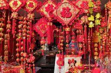2020年的年,在佛山过的第三个春节,第一次逛的祖庙街道花市,因为最新的疫情的关系,逛花街的人几乎都