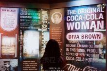 #Jan 6, 2020 # 亚特兰大·富尔顿县  #经典一日 @ 可口可乐世界   可口可乐博物馆