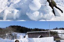 玩厌东京大阪就来白川乡看雪吧!  日本除了东京、大阪、京都之外更有非常多小众旅行地值得游玩,冬天的中