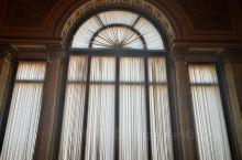 乌菲兹美术馆的房间,真的也特别有宫殿的样子!