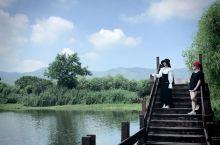 美丽中国!