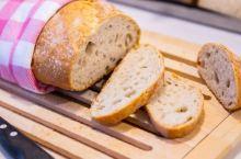 棒棒哒法式面包