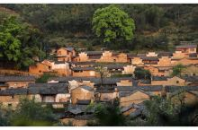 浙江遂昌古村柯村 大柯村 大柯村 大柯村保留着许多古老的民宅,建筑星罗棋布,保留着原始风貌,有江南的