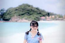 想念出游的美好!