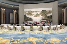 G20峰会会场