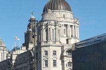 利物浦中心标志性建筑