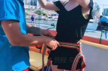 马耳他Malta ,带着宝贝去旅游 一个消费比较低的微型国家, 主要语言马耳他语和英语 想玩水上运